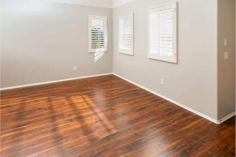 Can Laminate Floors be Stained? 4 Steps to a Gorgeous Finished Look