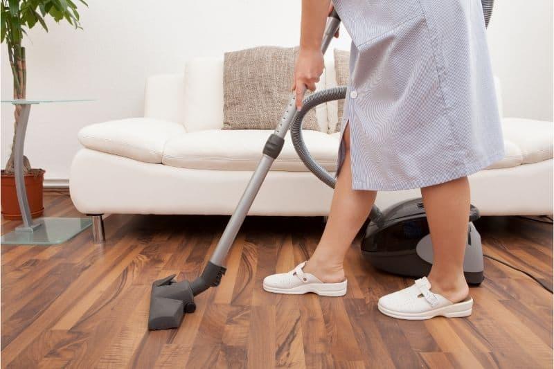 cleaning polyurethane hardwood floors 1