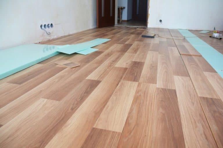 The Disadvantages of Using Polyurethane on Laminate Flooring
