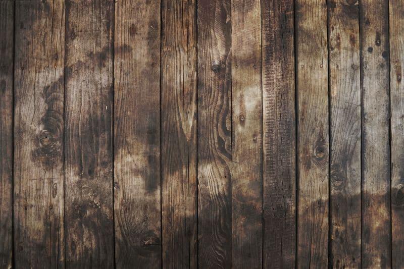 removing dark stains from hardwood floors