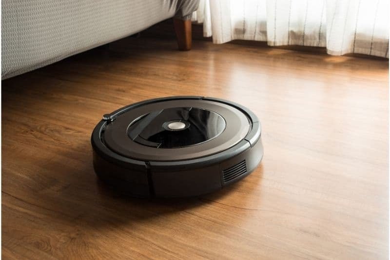 vacuum laminate wood floors
