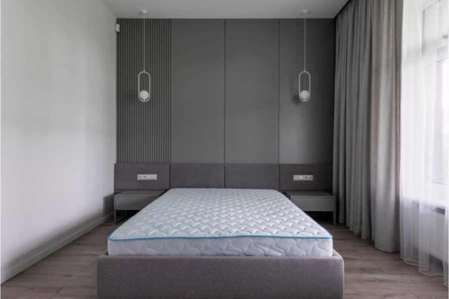 air drying mattress