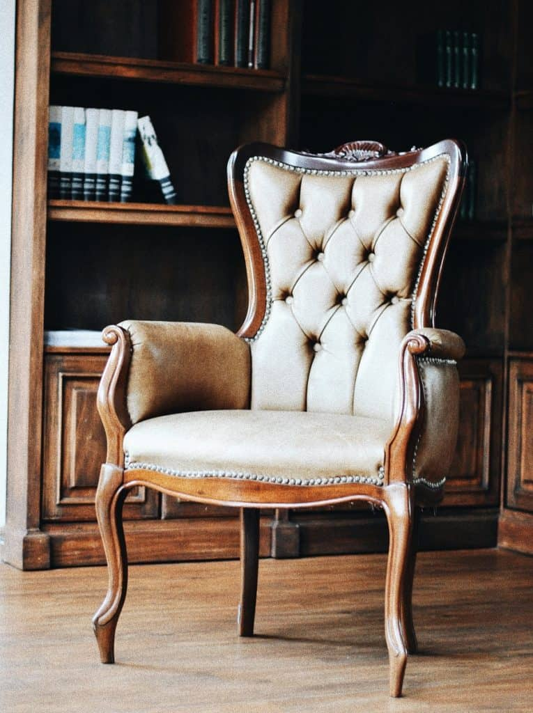 how to protect hardwood floors from chairs