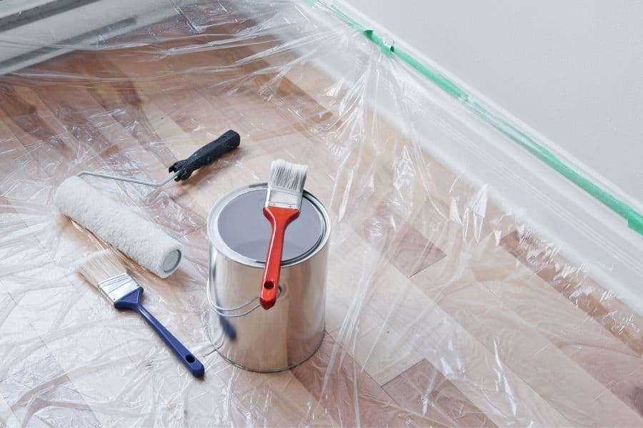 how to strip polyurethane off wood