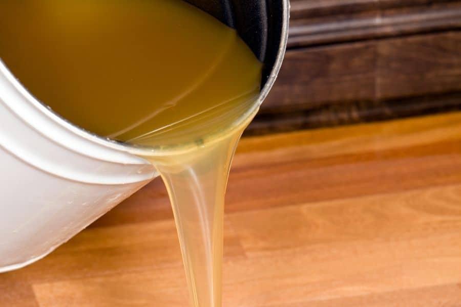 best polyurethane for wood floors