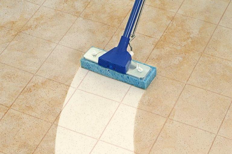 7 Best Sponge Mops for Tile, Vinyl and Wood Floors [Buyer's Guide]