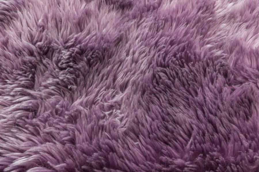 fabric softener on carpet