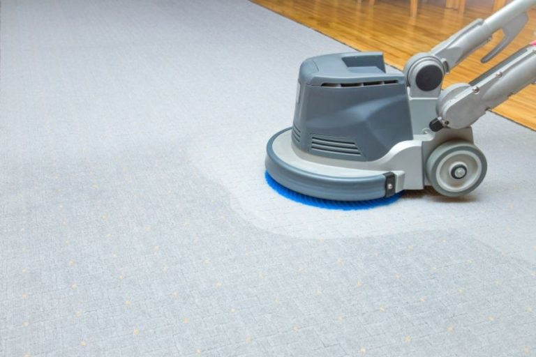 How Can I Get My Carpet to Dry Faster?