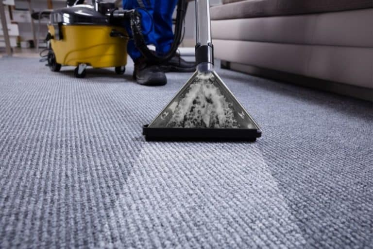 How Long Does It Take For Carpet To Dry After Cleaning?