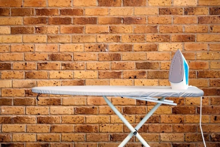 6 Ironing Board Storage Ideas to Create Space