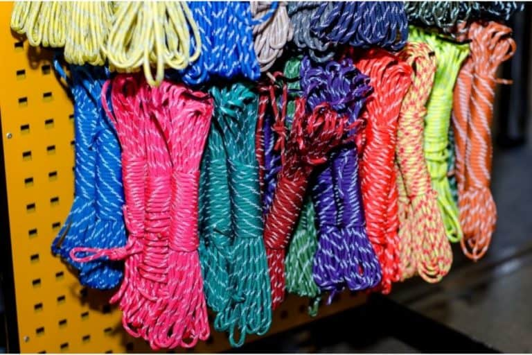 7 Great Paracord Storage Ideas