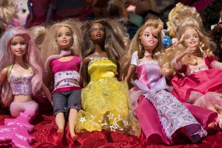15 Creative Barbie Storage Ideas