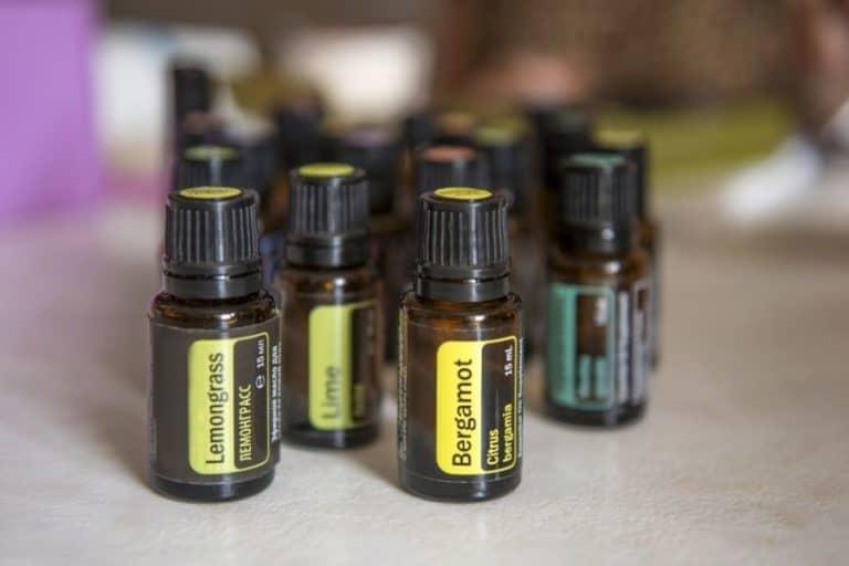 15 Essential Oils Storage Ideas
