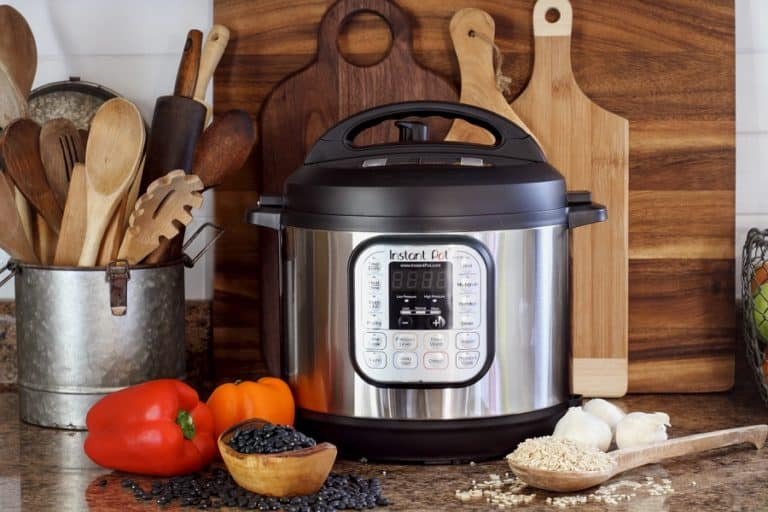 6 Best Instant Pot Storage Ideas